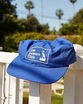 Pasadena Leisure Club - Los Leisure Cap