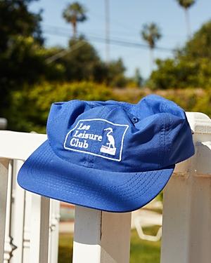 Pasadena Leisure Club Los Leisure Cap