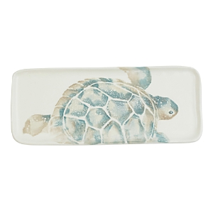 Vietri Tartaruga Narrow Rectangular Tray-Home
