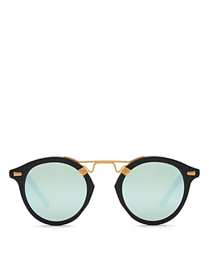 Unisex St. Louis Polarized Sunglasses