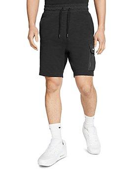 Nike - Sportswear Cotton Lightweight Shorts