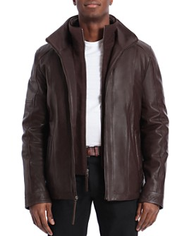 Bagatelle - Regular Fit Layered-Look Jacket