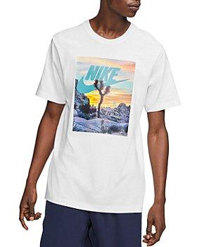 Nike - Festival Cotton Graphic Tee