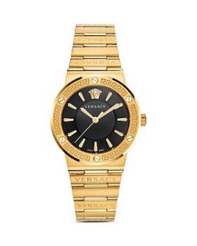 Versace - Greca Logo Watch, 38mm
