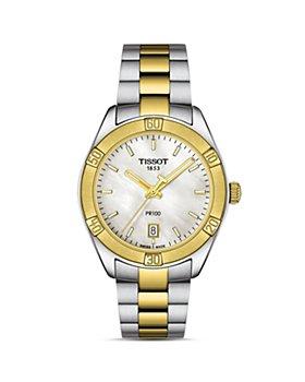 Tissot - PR 100 Classic Watch, 36mm