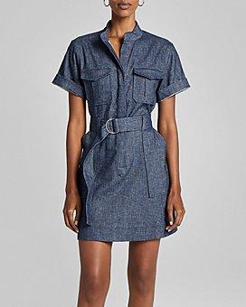 A.L.C. - Romi Shirt Dress
