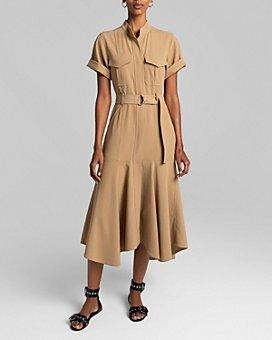 A.L.C. - Emma Utility Dress