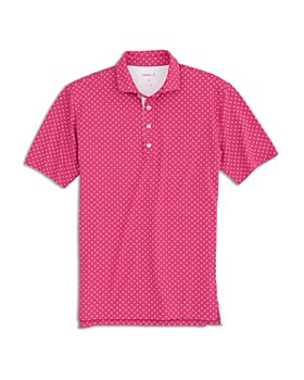 Johnnie-O - Hinton Classic Fit Performance Polo Shirt