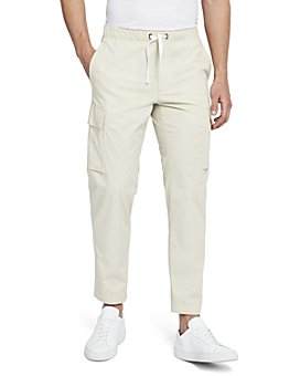 Theory - Drawstring Cargo Pants