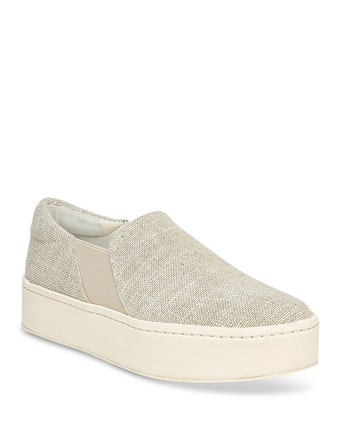 Vince - Women's Warren Slip On Sneakers
