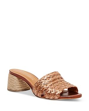 Women's Cadyn Slip On Sandals