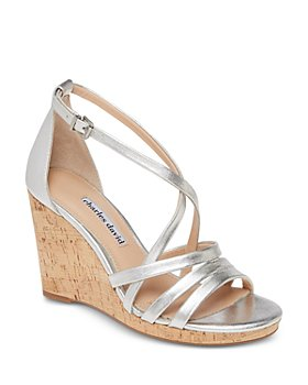 Charles David - Women's Randee Wedge Sandals