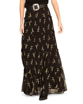 ba&sh - Margarita Maxi Skirt