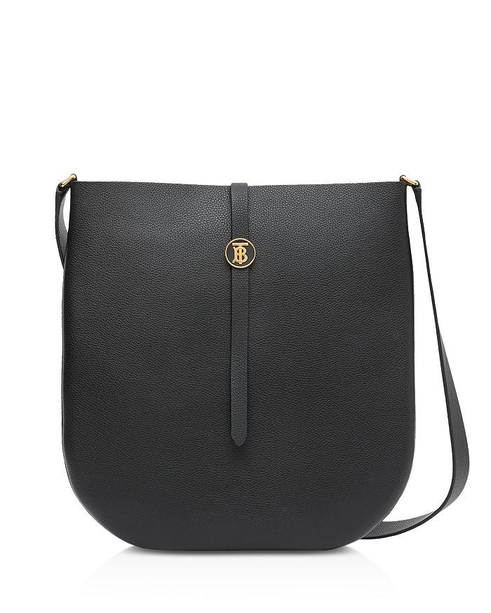 Burberry - Grainy Leather Anne Shoulder Bag
