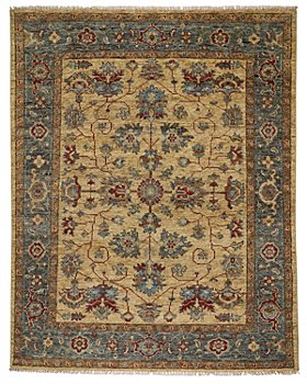 Capel - Charise Keshan 145 Area Rug Collection