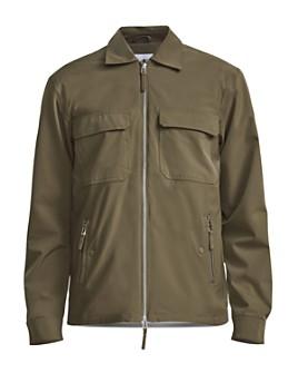 NN07 - Timothy 8240 Shirt Jacket