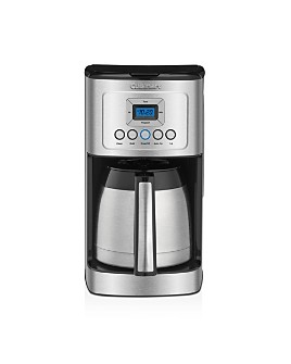 Cuisinart - 12 Cup Programmable Thermal Coffeemaker