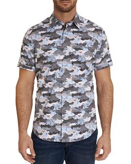 Robert Graham - Chipley Printed Short Sleeve Shirt