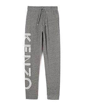 Kenzo - Sport Cuffed Jogger Pants