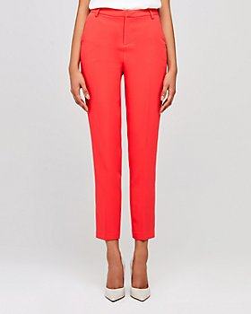 L'AGENCE - Eleanor Straight Leg Pants