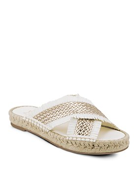 Marc Fisher LTD. - Women's Tessi Crossband Espadrille Sandals