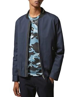The Kooples - Lemal Jacket