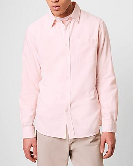 FRENCH CONNECTION - Slim Fit Oxford Shirt Shirt