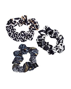 Echo - Scrunchies, Set of 3