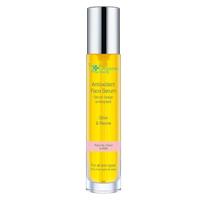 The Organic Pharmacy - Antioxidant Face Serum 1.1 oz.