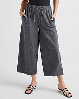 Richer Poorer - Wide Leg Sleep Pants