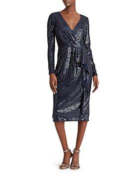 Ralph Lauren - Sequined Dress