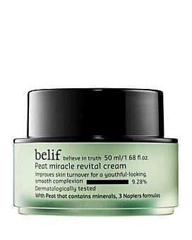 Belif - Peat Miracle Revital Cream 1.68 oz.
