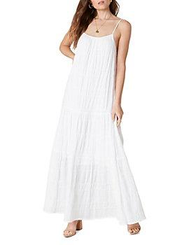 BB DAKOTA - Roman Holiday Tiered Dress