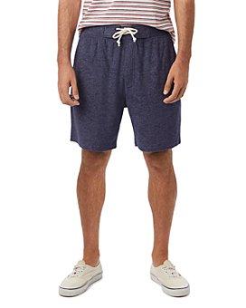ALTERNATIVE - Poolside Eco-Toweling Shorts