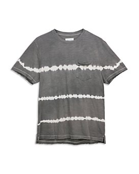 Sovereign Code - Cotton Tie Dyed Tee