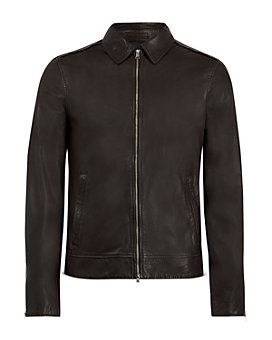 ALLSAINTS - Laverton Leather Jacket