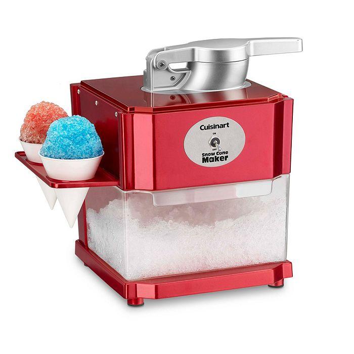 Cuisinart - Snow Cone Maker
