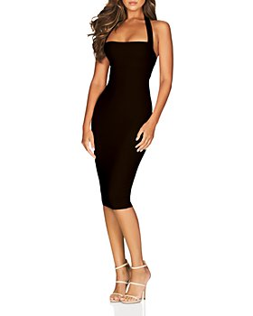 Nookie - Boulevarde Bodycon Halter Dress