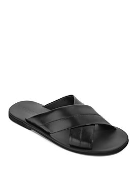 To Boot New York - Men's Costa Rica Cross Strap Sandals