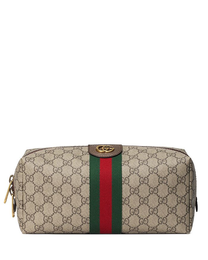 Gucci - Ophidia GG Toiletry Case