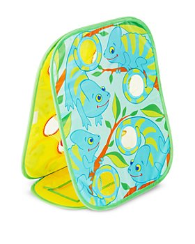 Melissa & Doug - Chameleon Bean Bag Toss, Ages 4+
