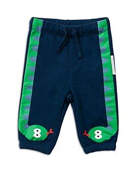 Stella McCartney - Boys' Cotton Snake Graphic Jogger Pants - Baby