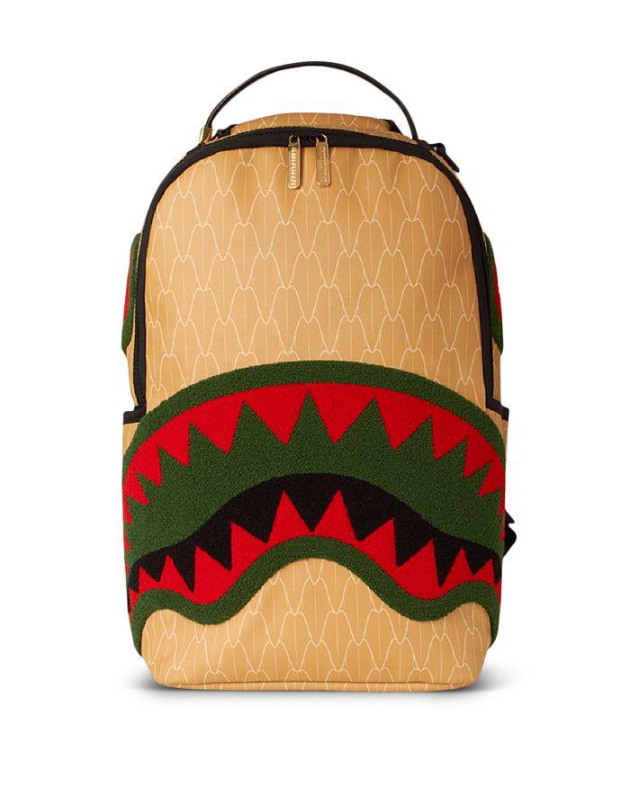 Sprayground - Unisex Spucci Gang Backpack