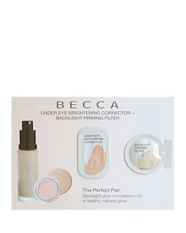 Becca Cosmetics - Gift with any $35 Glowhaus foundation purchase!