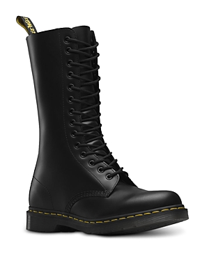 Dr. Martens Women\\\'s 1914 14 Eye Lace Up Boots