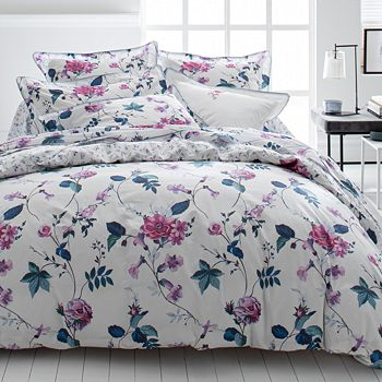 Anne de Solene - Melodie Flat Sheet, Queen