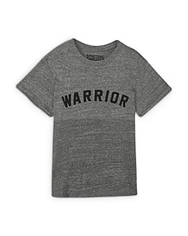 Spiritual Gangster - Girls' Warrior Tee - Little Kid, Big Kid