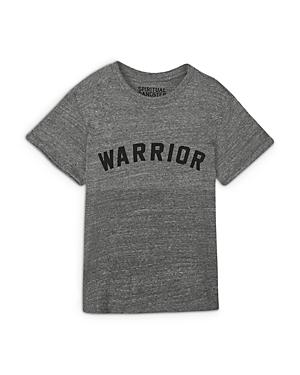 Spiritual Gangster Girls\\\' Warrior Tee - Little Kid, Big Kid