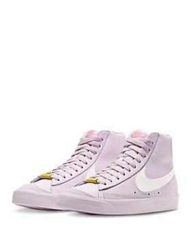 Nike - Women's Blazer Rebel Mid-Top Sneakers