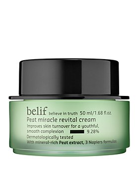 Belif - Peat Miracle Revital Cream 1.68 oz.